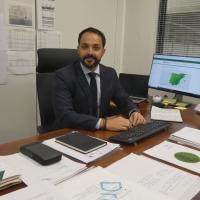 """Manuel Del Val, Director General/Managing Director Green Mowers España y Portugal: """"Tenemos los mejores profesionales y las mejores máquinas para el cuidado del césped profesional y las zonas verdes"""""""